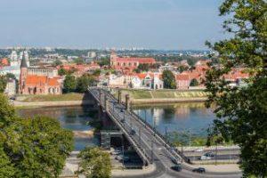 Kauno miesto architektūros ateitis: daugiau įdomių architektūrinių objektų atsiras užmiesčiuose