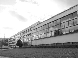 Virtuali paroda KTU Statybos ir architektūros fakulteto jubiliejui