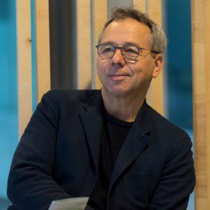 KTU Statybos ir architektūros docentas Gintaras Balčytis – Nacionalinės kultūros ir meno premijos laureatas