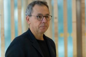 KTU docentas Gintaras Balčytis – pretendentas į Lietuvos nacionalinę kultūros ir meno premiją