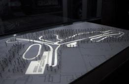 KTU studenčių vizija Šiauliams: automobilių sporto kompleksas su trasa elektromobiliams, edukaciniais centrais ir atsodintu mišku