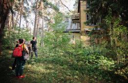 KTU su partneriais kviečia kurti dialogą tarp praeities ir ateities: grynins Kauno Eigulių mikrorajono architektūrines problemas
